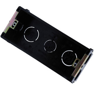 FEIDIAO 飞雕 118型 暗装专用三位接线盒