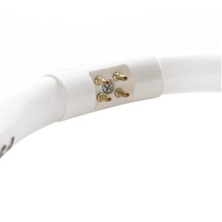 节能灯T5环形22W荧光灯管 白光