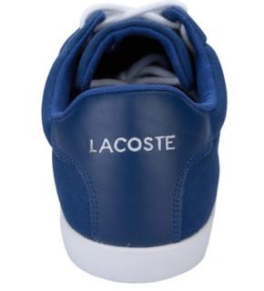 LACOSTE 拉科斯特 Grad Pique 男士休闲板鞋