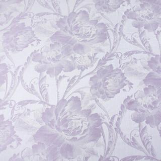 FUANNA 富安娜 竹纤维软席三件套 床单款 国色添香-紫色 250*250cm