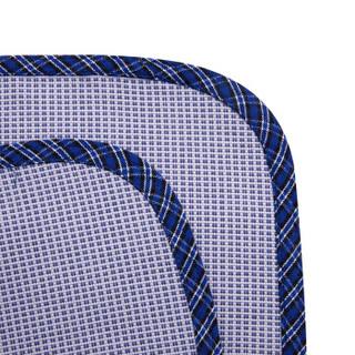 DAPU 大朴 纯棉老粗布凉席三件套 1.5米床 180*230cm