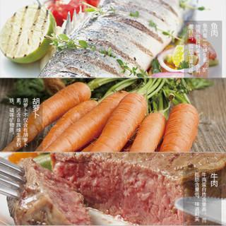 KitchenFlavor 开饭乐 美味成犬粮 德克萨斯烤牛排味 10kg