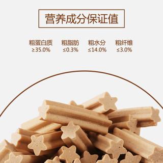 Myfoodie 麦富迪 清口香系列 小型犬洁齿骨 牛肉味 220g