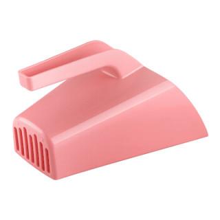 猫乐适 CL301 猫砂铲 粉色