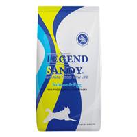 LEGEND SANDY 蓝氏 无谷犬粮 三文鱼蛋黄 2.27kg