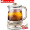 小熊养生壶全自动加厚玻璃多功能电热烧水壶花茶壶黑茶煮茶器养身 145元