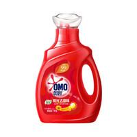奧妙(OMO)陽光去霉味味洗衣液1KG (新老包裝隨機發貨) *2件