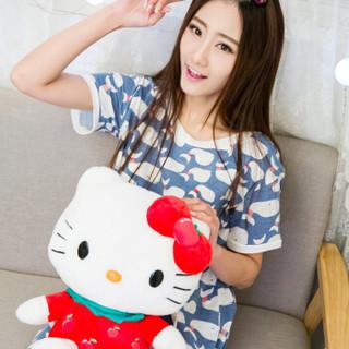 Hello Kitty 凯蒂猫 毛绒玩具 水果系列