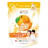 Orange house 橘子工坊 天然浓缩洗衣精 制菌配方 1500ml *3件 187.5元(合62.5元/件)