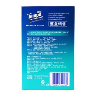 Tempo 得宝 卫生洁肤湿巾 5包*12片