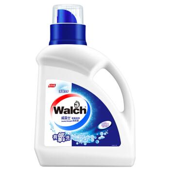 Walch 威露士 洗衣液 有氧倍净 1kg