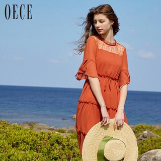 OECE 182HS490 女士连衣裙