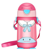 Fuguang 富光 小Q系列 WFZ1051-320 儿童吸管保温杯 320ml *3件