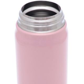THERMOS 膳魔师 JNL-501 不锈钢保温杯 500ml 粉色