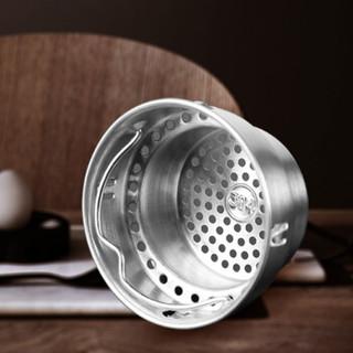 富光 WFZ1063-480 不锈钢保温杯 金色 480ml
