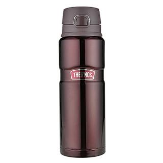 THERMOS 膳魔师 SK-4000 保温杯 咖啡色 710ml
