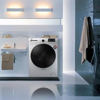 BEKO  倍科 EWCV8662  BOS  8公斤 滚筒洗衣机