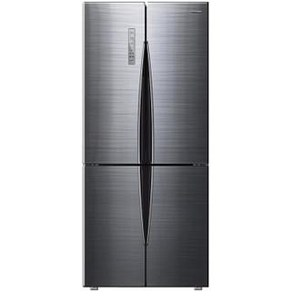 Galanz  格兰仕 BCD-470WTEH  对开门冰箱