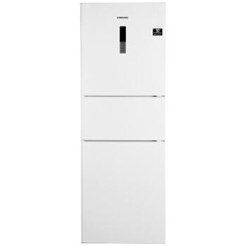 SAMSUNG  三星 BCD-265WMRIWZ1 280升 三门冰箱