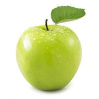 黄河畔 青苹果 2.5斤装 *2件