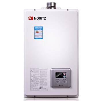 NORITZ 能率 80系列 JSQ25-A 燃气热水器 13L 天然气