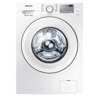 SAMSUNG  三星 WW80J4233KW/SC  8公斤 滚筒洗衣机