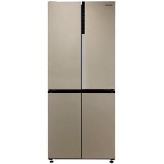 SAMSUNG  三星 RF50K5910SK/SC  524升 十字对开门冰箱