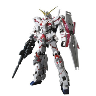BANDAI 万代 MG 独角兽高达全装甲特别版