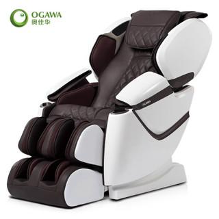 OGAWA 奥佳华 OG-6108 知享椅全自动按摩椅