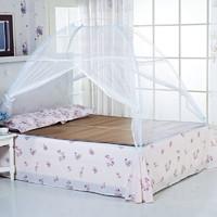 好伴侣 优质面纱立可装蚊帐360度无死角 1.5米床