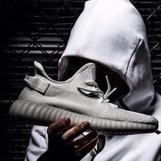 限尺码 : adidas 阿迪达斯 Yeezy 350 Boost V2 P9366 男女休闲鞋