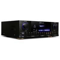 Nobsound 诺普声 PM1000 大功率 蓝牙无损音质 功放机 (SD卡,USB、2.0声道、支持)