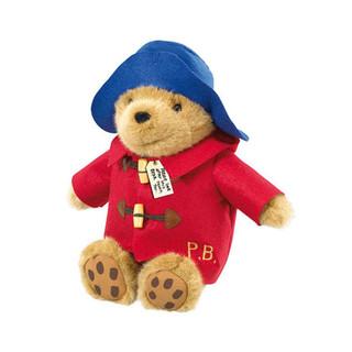 Paddington Bear 帕丁顿熊 抱抱熊公仔 30cm