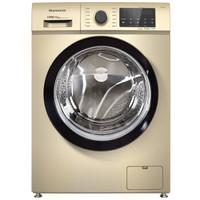 Skyworth  创维 XQG100-B15LCA1 10公斤 滚筒洗衣机