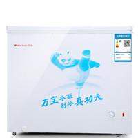 Wanbao  万宝 BC/BD-200D  200升  冷柜