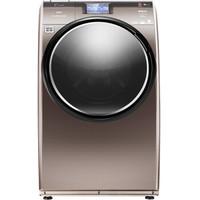 SANYO  三洋 DG-L8033BHCT  8公斤 洗烘一体机
