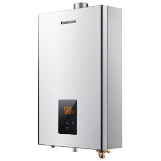 CHANGHONG  长虹 JSQ23-12H21  燃气热水器 12升  强排式