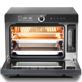 Whirlpool 惠而浦 WS-G2320S 蒸烤箱一体机