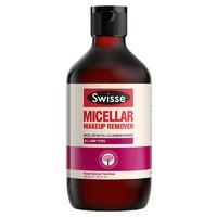 凑单品:Swisse 小黄瓜卸妆液 300ml