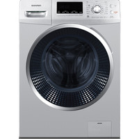 Ronshen 容声 XQG80-N128YB 8公斤 滚筒洗衣机