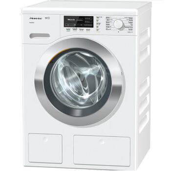 Miele 美诺 WKG120 C Tdos   8公斤  滚筒洗衣机