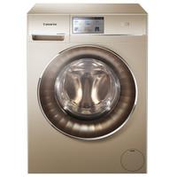 Casarte  卡萨帝 云裳欧式系列 CG10015HD3GU1   10公斤 洗烘一体机
