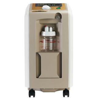 日本大金制氧机 静音变频四缸制氧机 家用医用5升老人制氧机 标准版制氧机