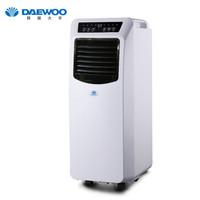 大宇 (DAEWOO) 移动空调 冷暖小1.5P 家用厨房一体机免安装便捷式空调 KYD-32/DY