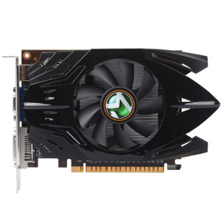 MAXSUN 铭瑄 GeForce GT 710 重锤PLUS 2GB 显卡