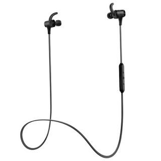 RAPOO 雷柏 VM300 蓝牙耳机 黑色