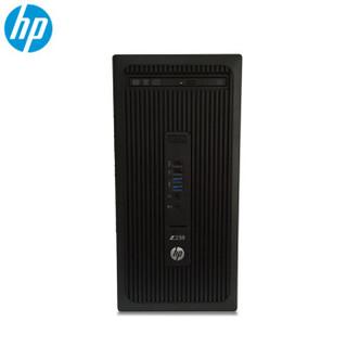 HP 惠普 Z238 3JP99PA 台式工作站 ( 酷睿Core i7、16G、1TB+256G SSD )