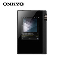 ONKYO 安桥 DP-S1 音乐播放器 黑色