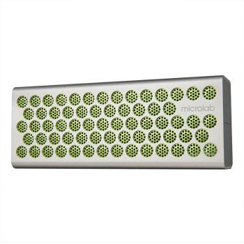 microlab 麦博 D26 蓝牙音箱 绿色