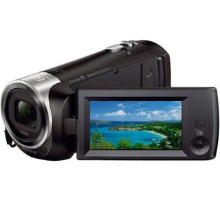 SONY 索尼 HDR-CX405 高清数码摄像机